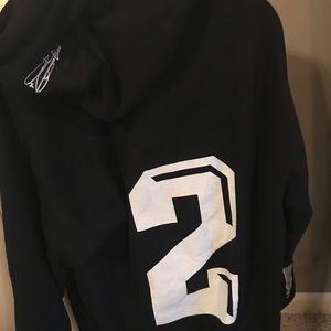 Comeback SZN - Johnny Manziel hoodie